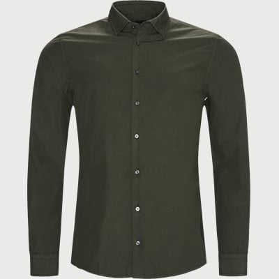 Slim fit | Skjortor | Armé