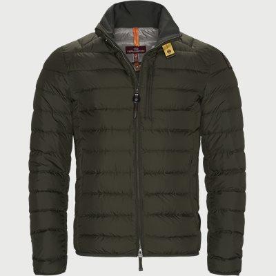 Ugo Jacket Regular   Ugo Jacket   Army