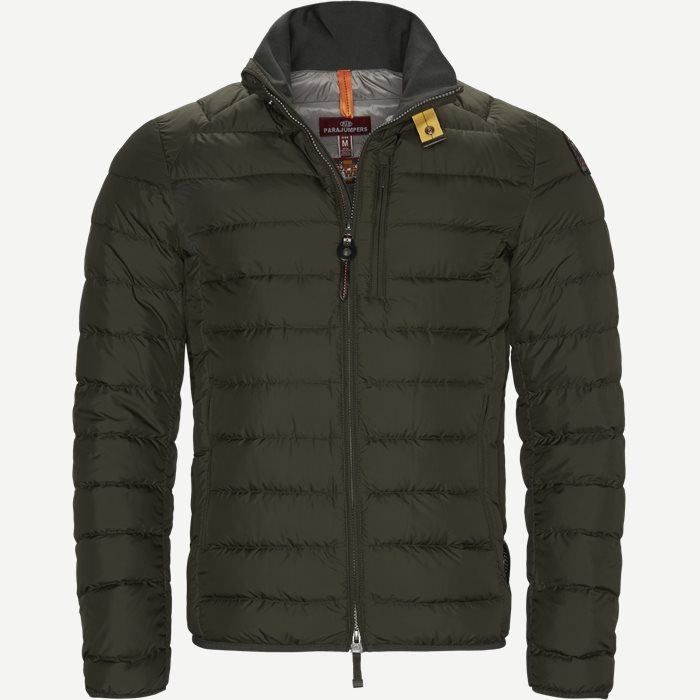 Ugo Jacket - Jakker - Regular - Army