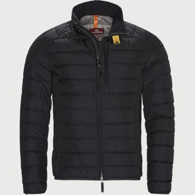 Ugo Jacket Regular | Ugo Jacket | Sort