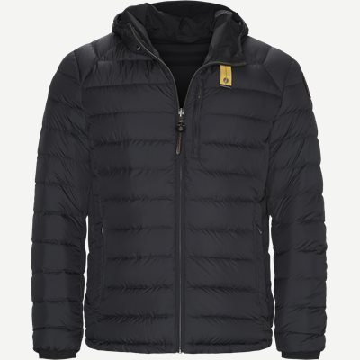 Reversible Jacket Regular | Reversible Jacket | Grå