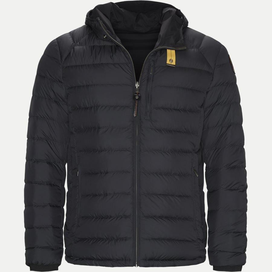REVERSABLE SL08 - Reversible Jacket - Jakker - Regular - GRÅ - 1