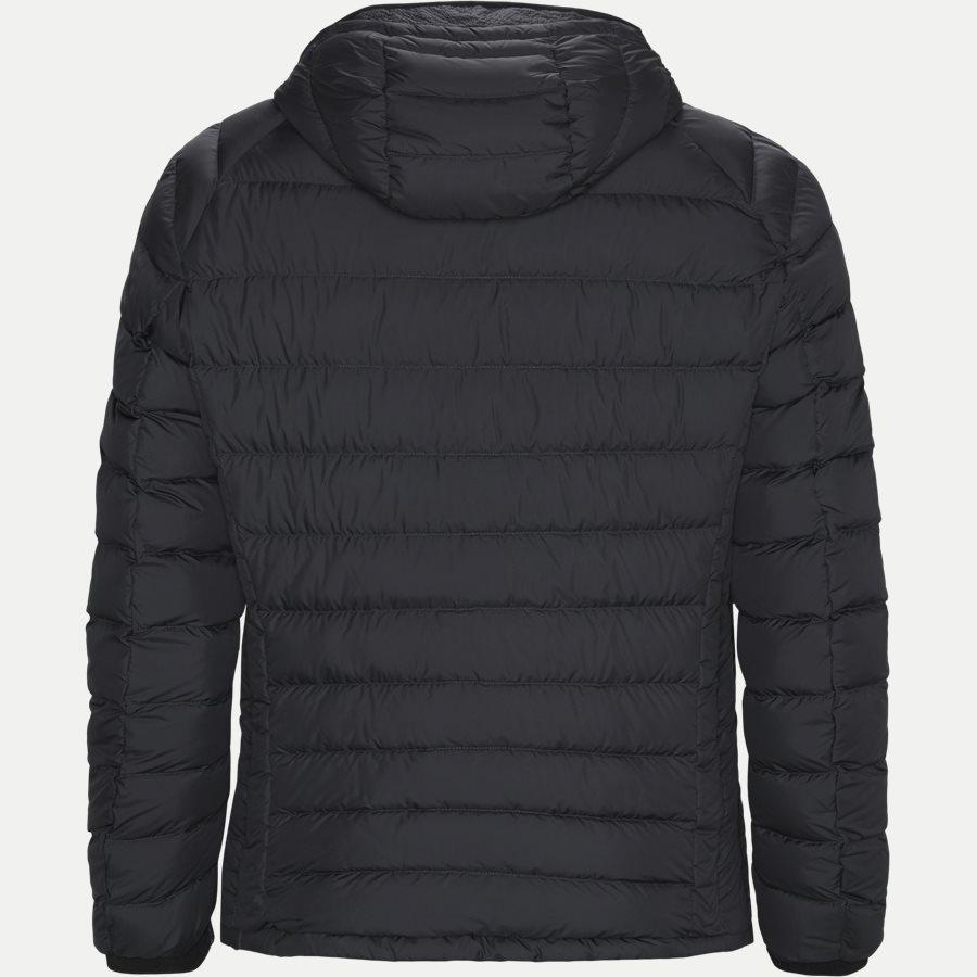 REVERSABLE SL08 - Reversible Jacket - Jakker - Regular - GRÅ - 3