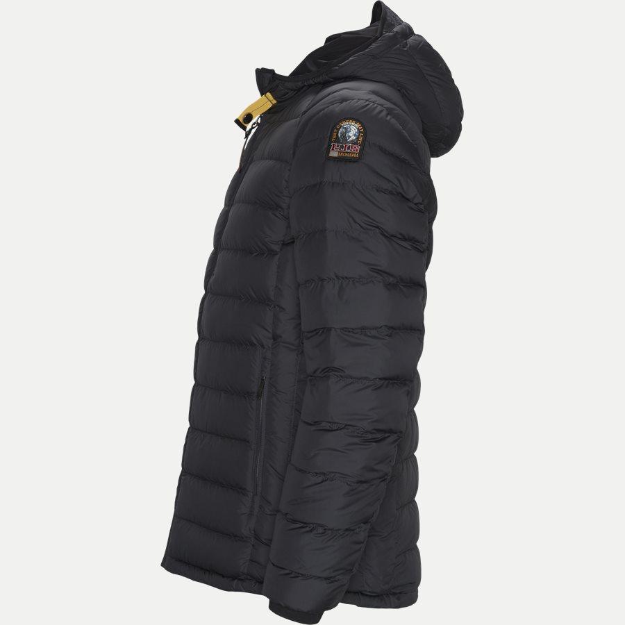 REVERSABLE SL08 - Reversible Jacket - Jakker - Regular - GRÅ - 4