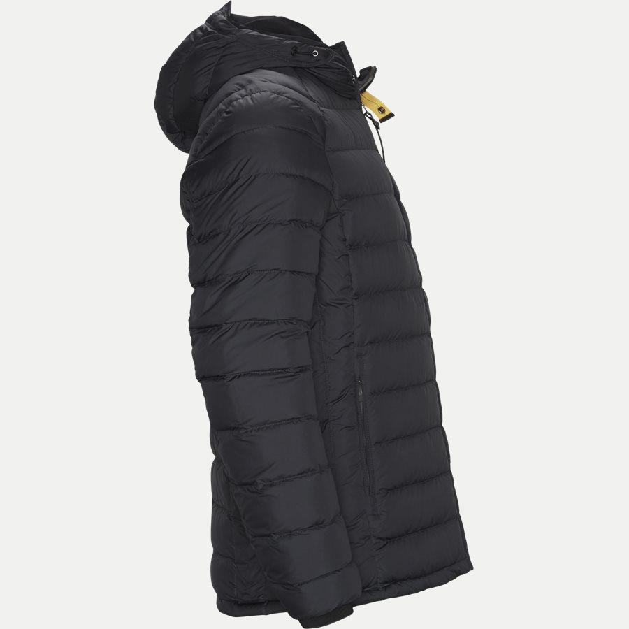 REVERSABLE SL08 - Reversible Jacket - Jakker - Regular - GRÅ - 5