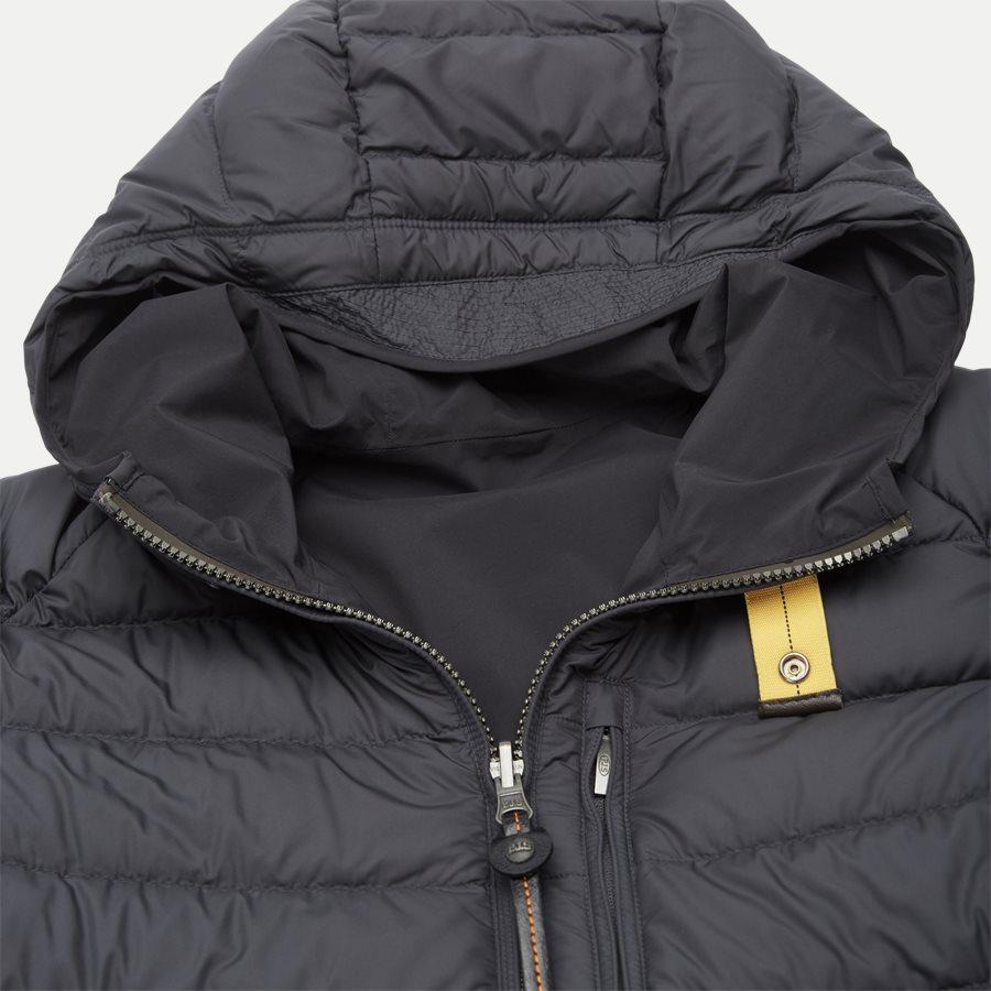 REVERSABLE SL08 - Reversible Jacket - Jakker - Regular - GRÅ - 6