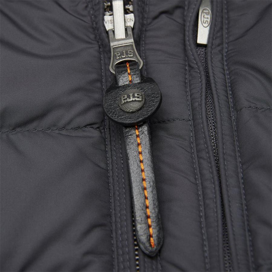 REVERSABLE SL08 - Reversible Jacket - Jakker - Regular - GRÅ - 7