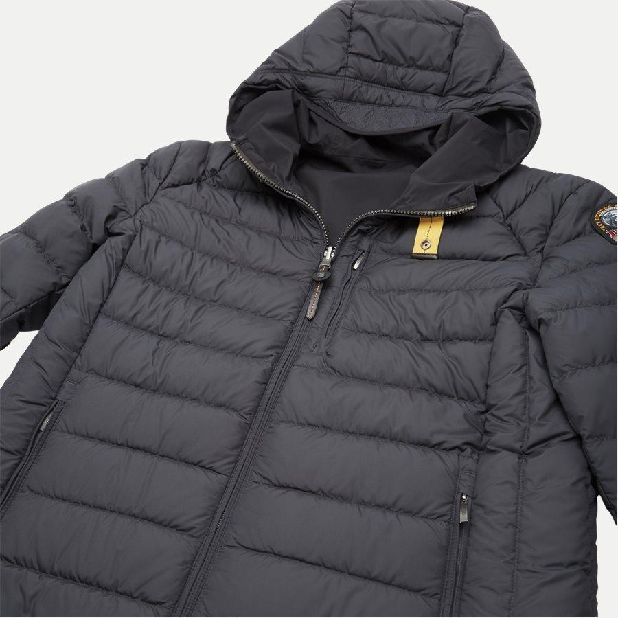 REVERSABLE SL08 - Reversible Jacket - Jakker - Regular - GRÅ - 8