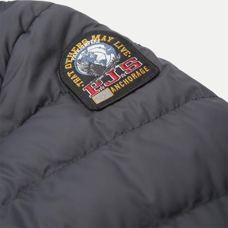 REVERSABLE SL08 - Reversible Jacket - Jakker - Regular - GRÅ - 9