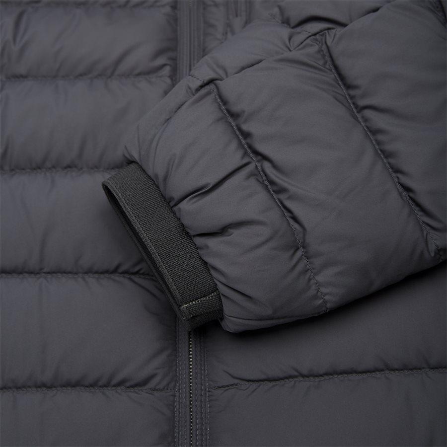 REVERSABLE SL08 - Reversible Jacket - Jakker - Regular - GRÅ - 10
