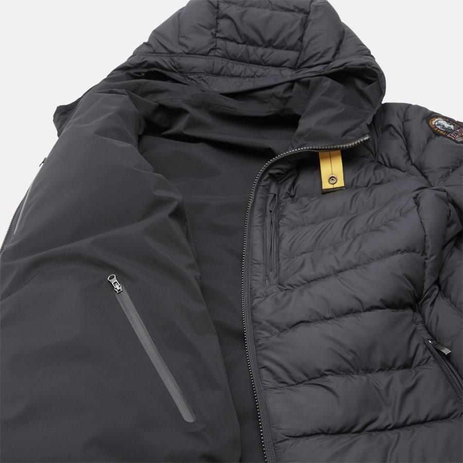 REVERSABLE SL08 - Reversible Jacket - Jakker - Regular - GRÅ - 12