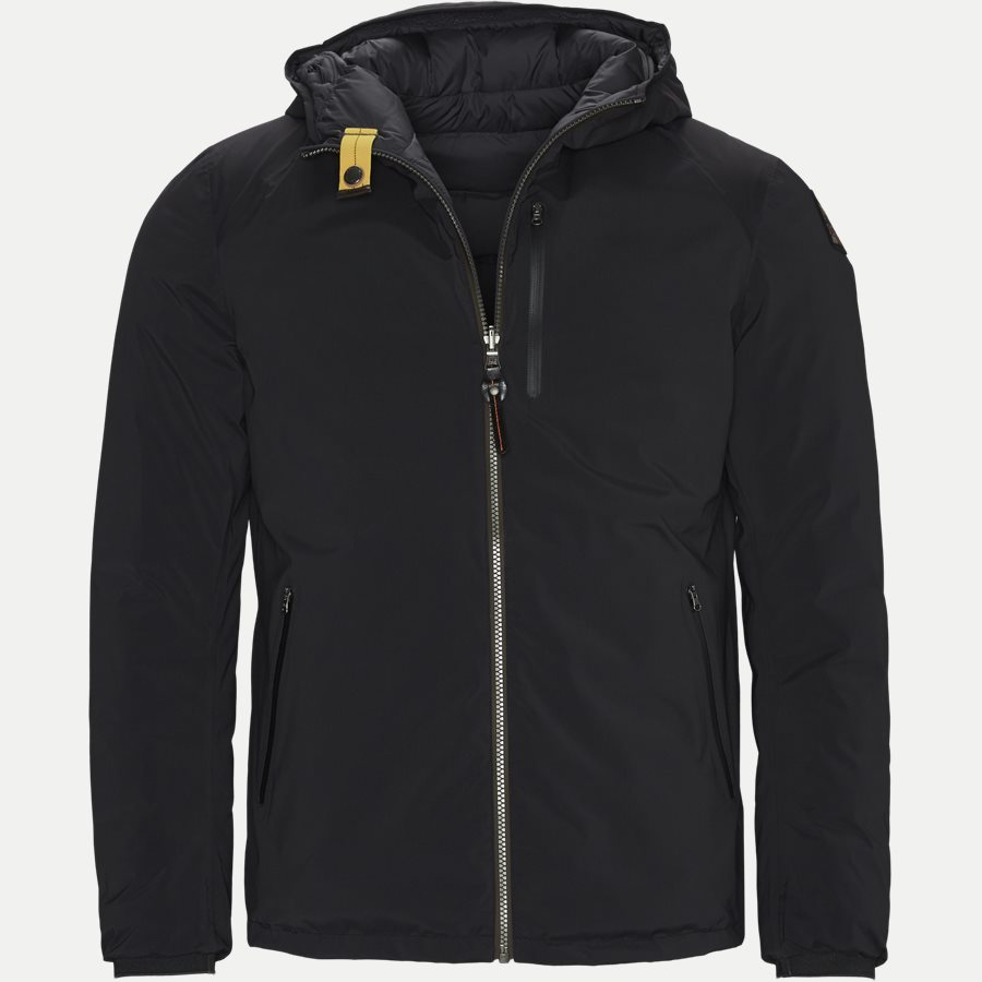 REVERSABLE SL08 - Reversible Jacket - Jakker - Regular - GRÅ - 2