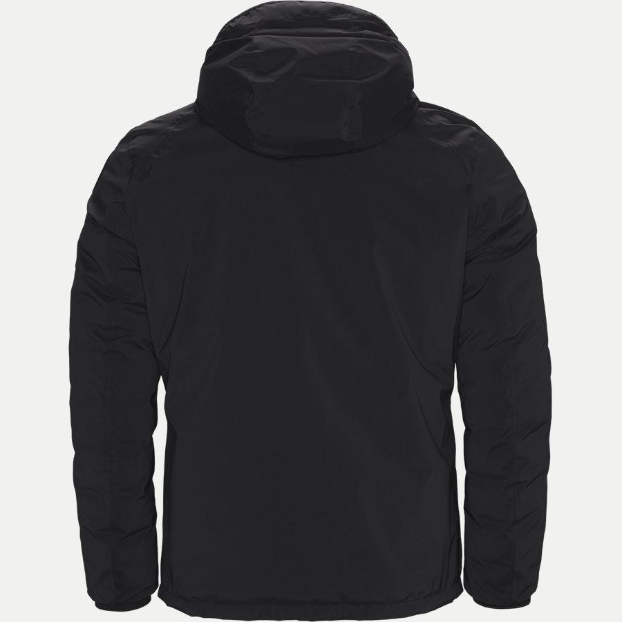 REVERSABLE SL08 - Reversible Jacket - Jakker - Regular - GRÅ - 13