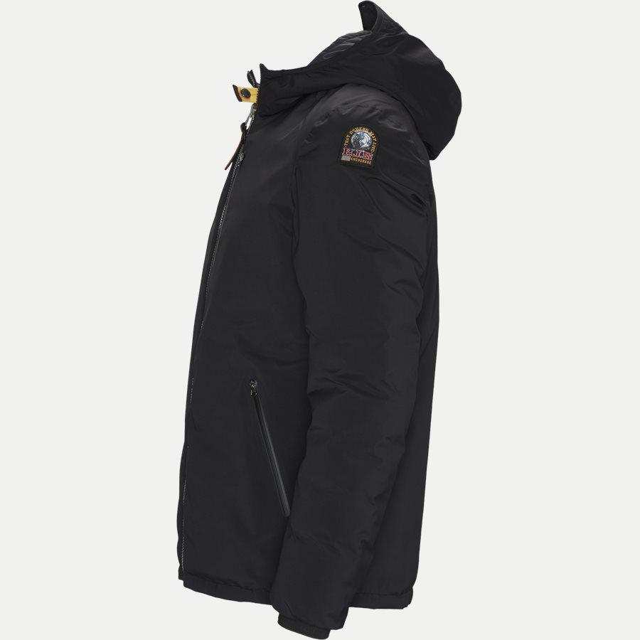 REVERSABLE SL08 - Reversible Jacket - Jakker - Regular - GRÅ - 14