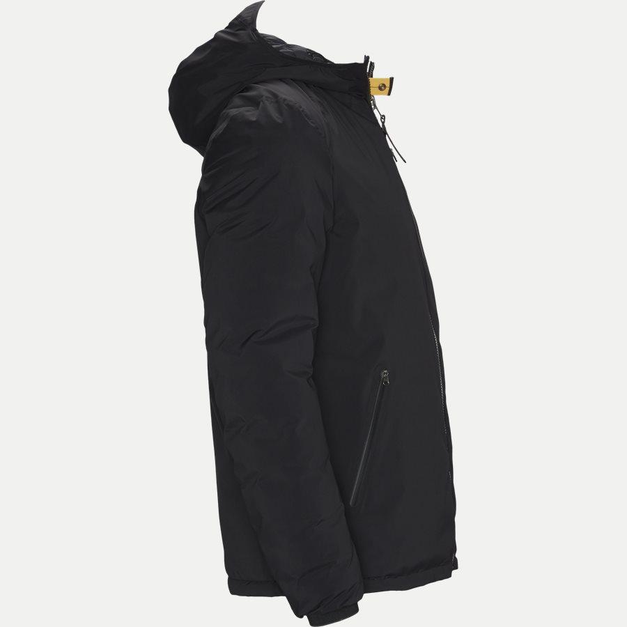 REVERSABLE SL08 - Reversible Jacket - Jakker - Regular - GRÅ - 15