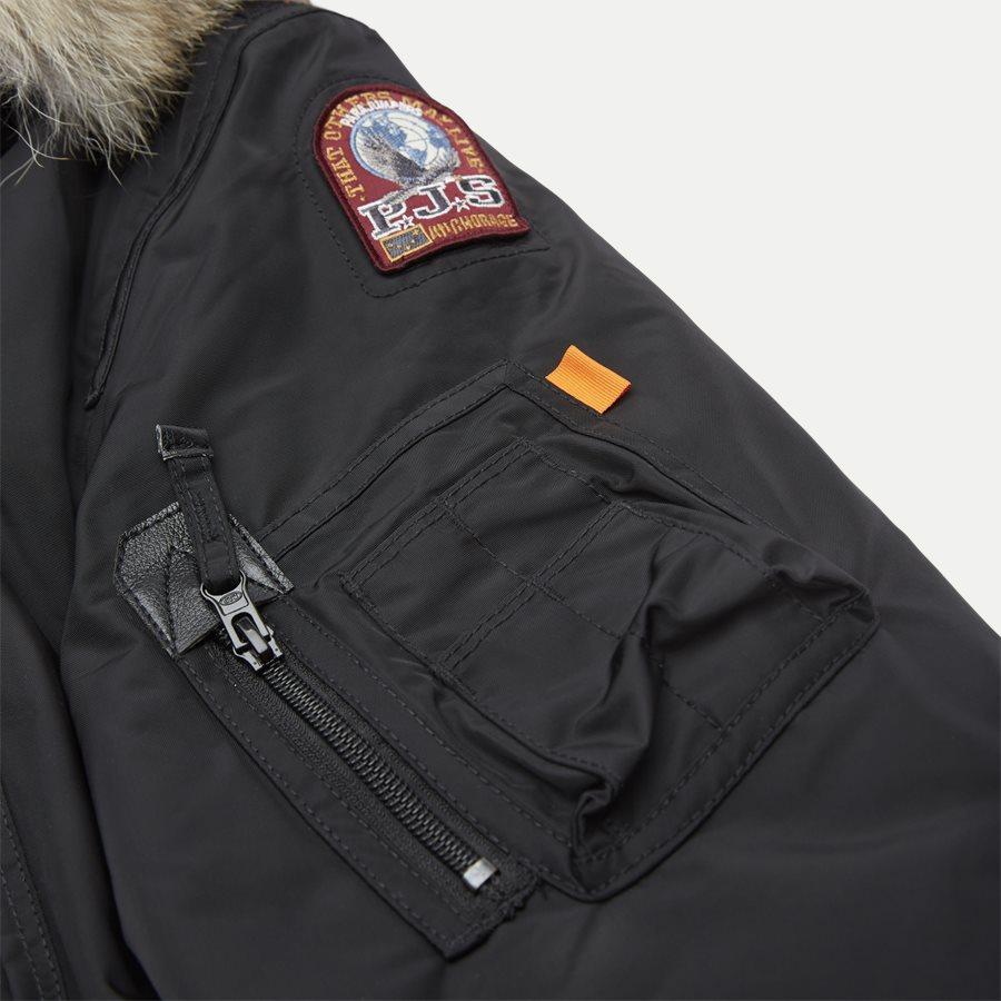 RIGHTHAND MA03 - Right Hand Jacket - Jakker - Regular - SORT - 6