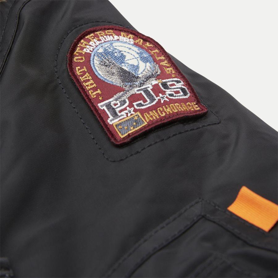 RIGHTHAND MA03 - Right Hand Jacket - Jakker - Regular - SORT - 7