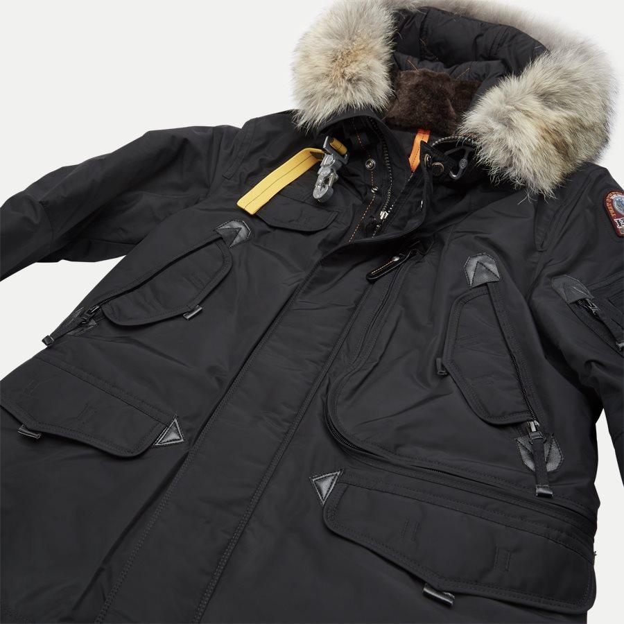 RIGHTHAND MA03 - Right Hand Jacket - Jakker - Regular - SORT - 8