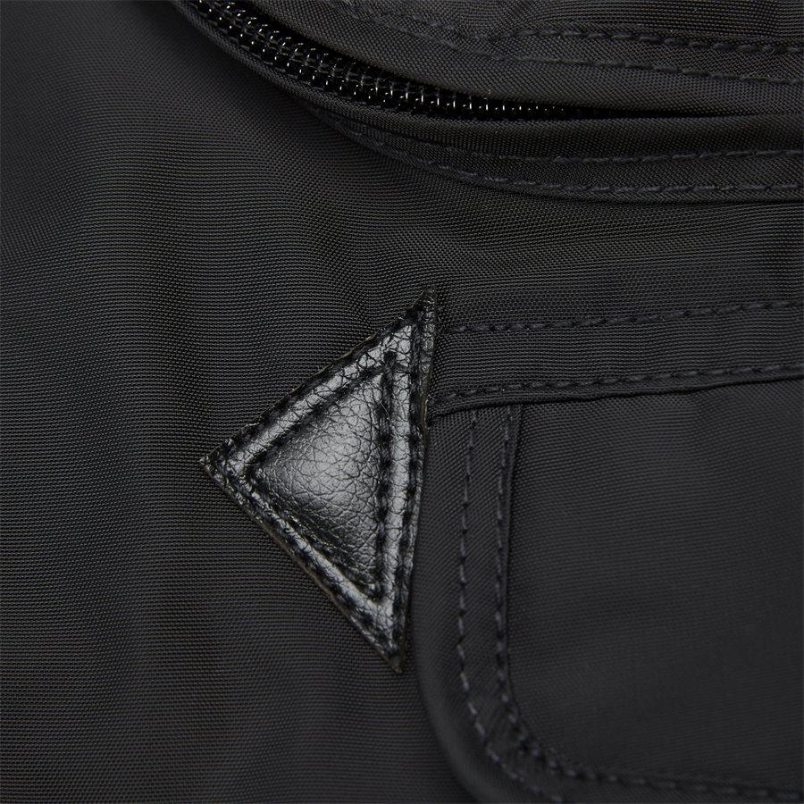 RIGHTHAND MA03 - Right Hand Jacket - Jakker - Regular - SORT - 9