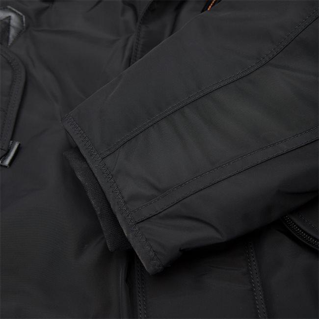Right Hand Jacket