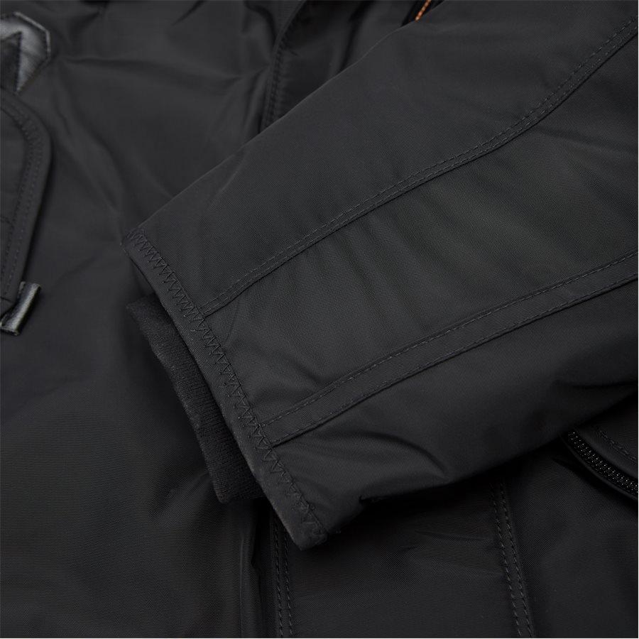 RIGHTHAND MA03 - Right Hand Jacket - Jakker - Regular - SORT - 10