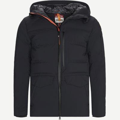 Toukou Jacket Regular   Toukou Jacket   Sort
