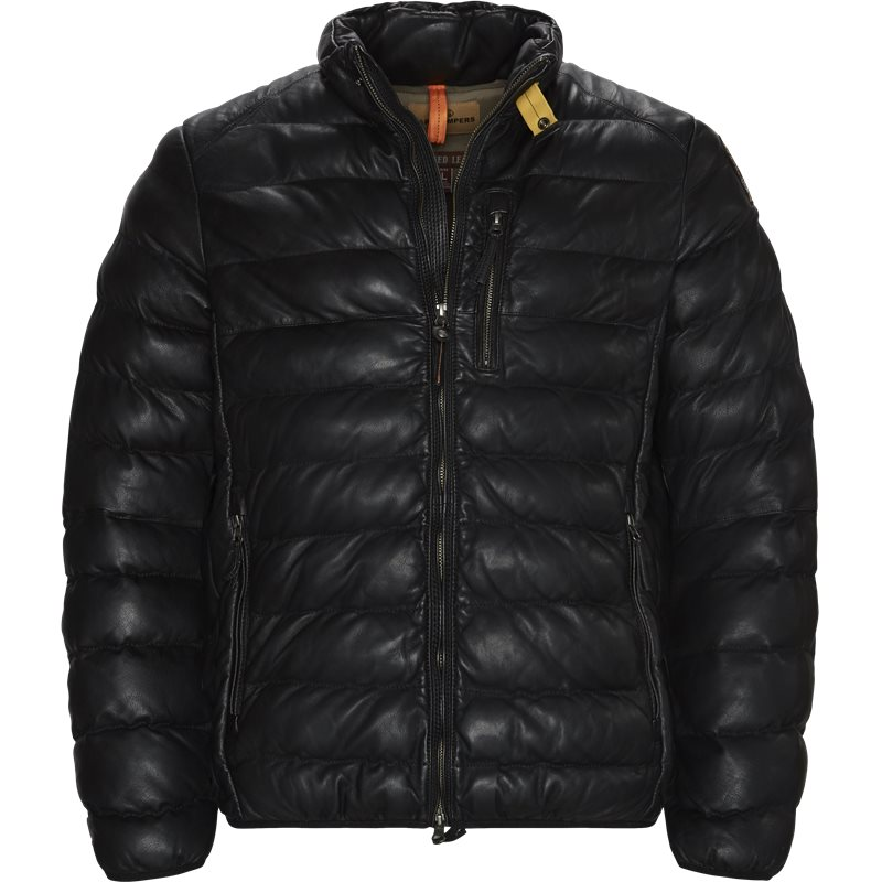 Image of   Parajumpers - Ernie Leather Jacket