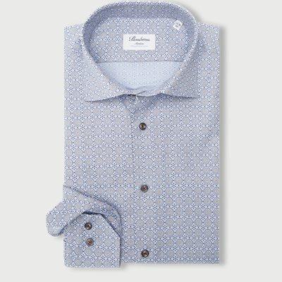 Twofold Stretch Skjorte Twofold Stretch Skjorte | Blå