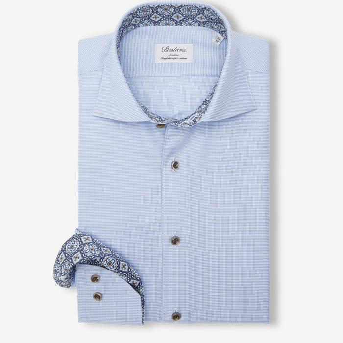 90248181 Skjorter til mænd | » Køb klassiske herre skjorter online