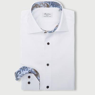 Twofold Super Cotton Skjorte Twofold Super Cotton Skjorte | Hvid