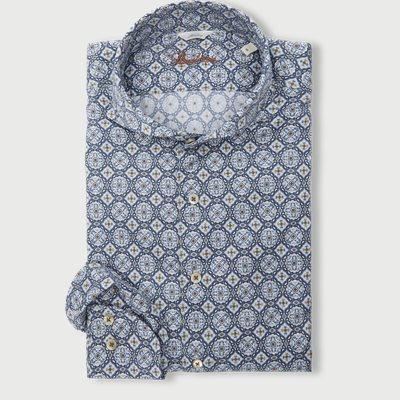 Twofold Skjorte Twofold Skjorte | Blå