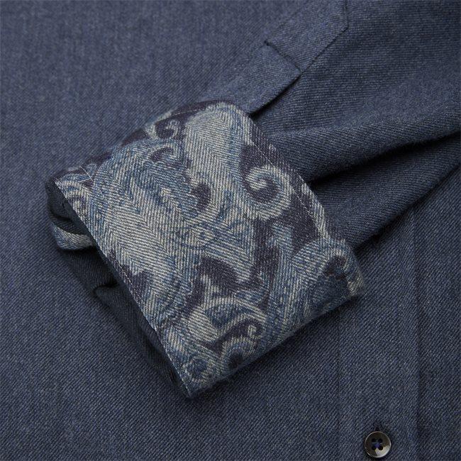 7635 Twofold Super Cotton Skjorte