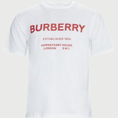 Murs T-shirt Regular | Murs T-shirt | Hvid