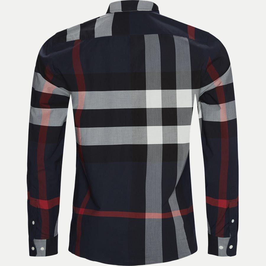 WINDSOR 8004829 - Windsor Skjorte - Skjorter - Regular - NAVY - 2