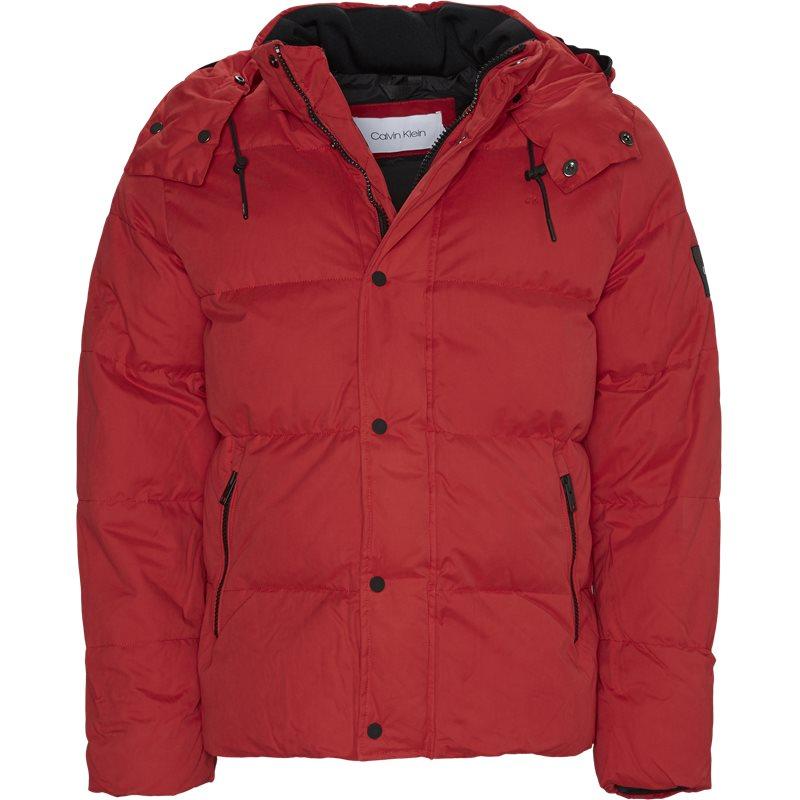 calvin klein – Calvin klein - k10k104428 jakker fra kaufmann.dk