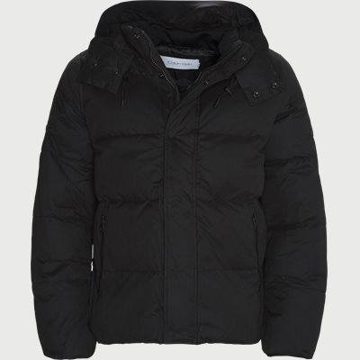 Mid Length Fake Down Jacket Regular | Mid Length Fake Down Jacket | Sort