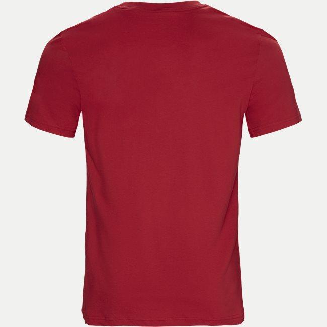 SS Crew Neck T-Shirt