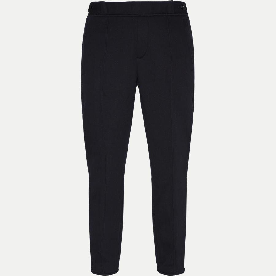 6G1 PM8 1JJUZ - Sweatpants - Bukser - Regular - NAVY - 1