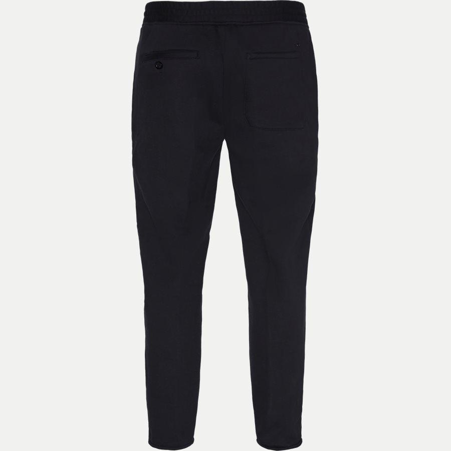 6G1 PM8 1JJUZ - Sweatpants - Bukser - Regular - NAVY - 2