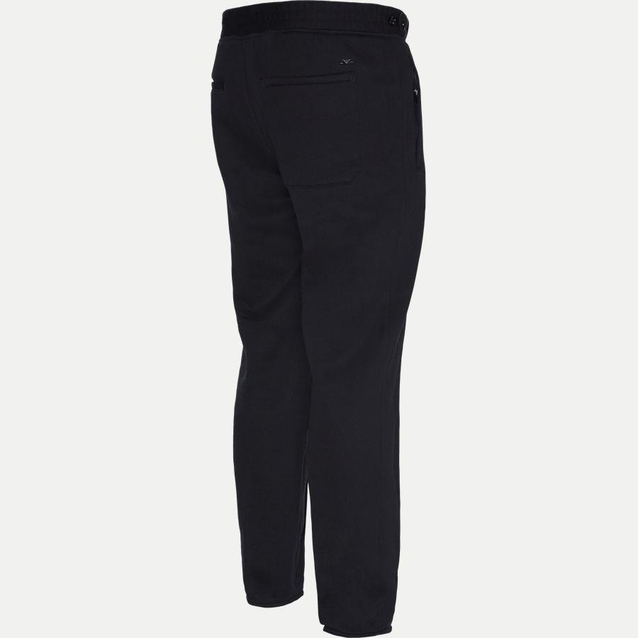 6G1 PM8 1JJUZ - Sweatpants - Bukser - Regular - NAVY - 3