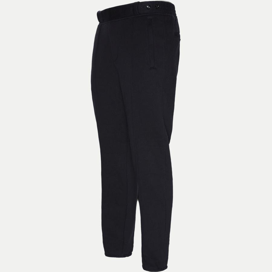 6G1 PM8 1JJUZ - Sweatpants - Bukser - Regular - NAVY - 4