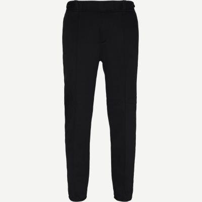 Sweatpants Regular | Sweatpants | Sort