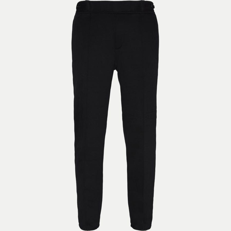 6G1 PM8 1JJUZ - Sweatpants - Bukser - Regular - SORT - 1
