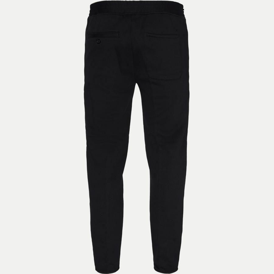 6G1 PM8 1JJUZ - Sweatpants - Bukser - Regular - SORT - 2