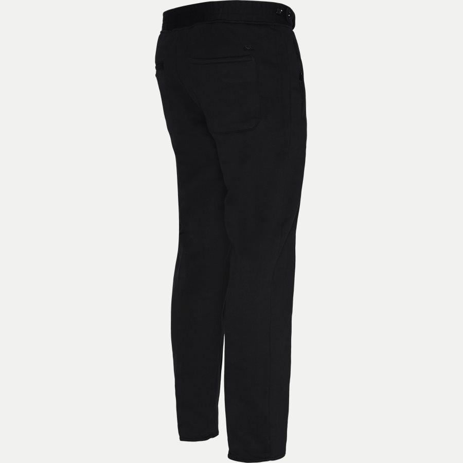 6G1 PM8 1JJUZ - Sweatpants - Bukser - Regular - SORT - 3