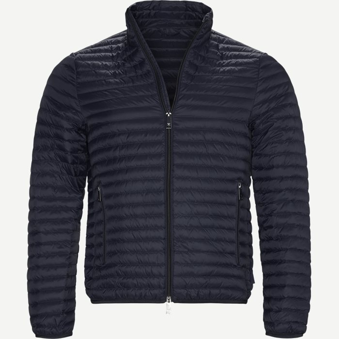 Jackets - Slim - Blue