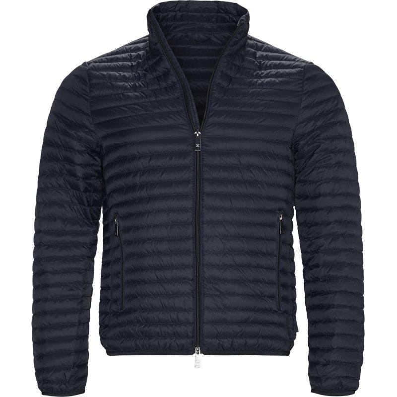 Armani jeans - 8n1 b72 1n1ez jakker fra armani jeans fra kaufmann.dk