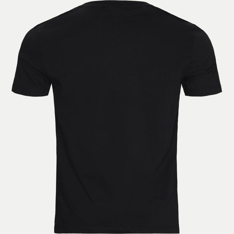 8N1T61 1J00Z - T-shirts - Regular - SORT - 2