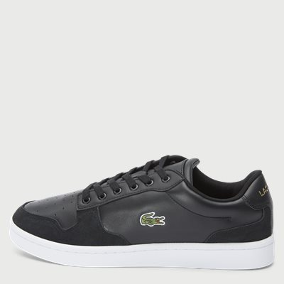 Masters Cup Sneakers Masters Cup Sneakers | Sort