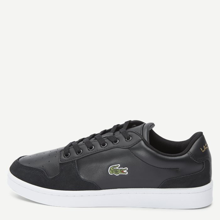 Masters Cup Sneakers - Sko - Sort